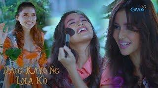 Video Daig Kayo Ng Lola Ko: Winona, Willow, and Winslet, the amazing Witchikels MP3, 3GP, MP4, WEBM, AVI, FLV Oktober 2018