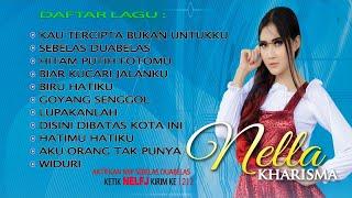 Video Nella Kharisma, Mona. L, Rany .S - Lagu-Lagu Terbaik Bikin Hidup Lebih Hidup (Full Track Album ) MP3, 3GP, MP4, WEBM, AVI, FLV Juni 2018