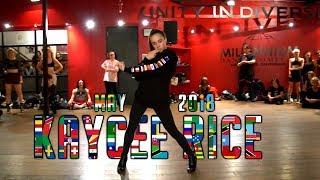 Video Kaycee Rice - May 2018 Dances MP3, 3GP, MP4, WEBM, AVI, FLV Juli 2018