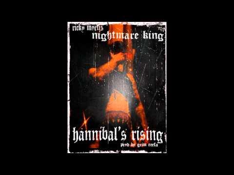 Ricky Mortis - Hannibal's Rising (prod by Grim Reefa)
