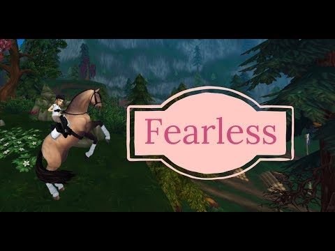 Fearless    Ep. 1 - SSO Series (voice over)