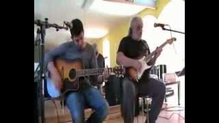 Video Jan Polák & Michal Polák - Improvizácia