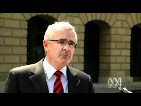 Wilkie withdraws support from Government