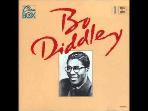 diddley daddy -
