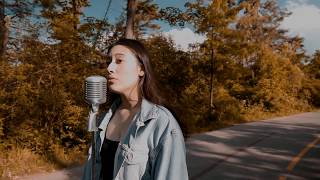 Ashes - Celine Dion cover by Alexandra Porat (Deadpool 2 Soundtrack)