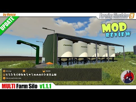 Multi FarmSilo Final v1.2.0.0