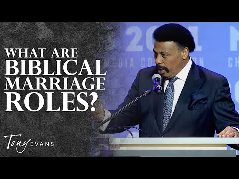 Respecting Your Man | Sermon By Tony Evans
