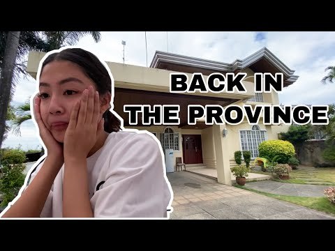 , title : 'LEAVING MANILA + WHAT CAN WE DO | Rei Germar'