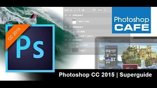 Adobe Photoshop CC 2015 video review