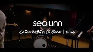 Seo leagan Gaeilge don amhrán breá nua ó Ed Sheeran, Castle on the Hill. This is an Irish language version of Ed Sheeran's new song, Castle on the Hill.
