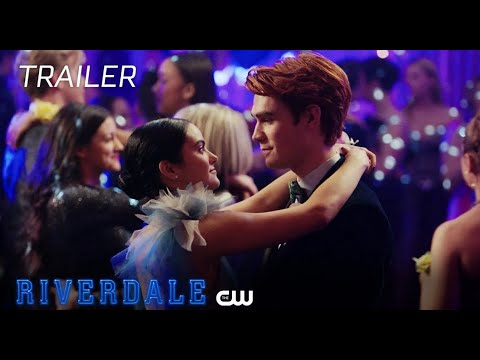 Riverdale Season 5 - Official Trailer - GREEK SUBS.