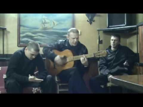"""Юрий Калашников """"Зона"""" (2013)"""