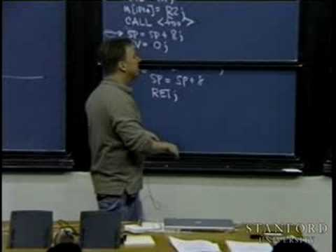 Lecture 10 | Programming Paradigms (Stanford