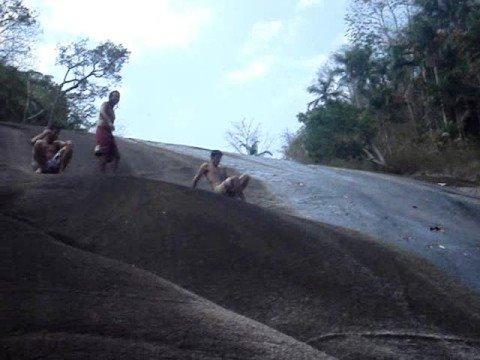 Cachoeira do Pontão-MG