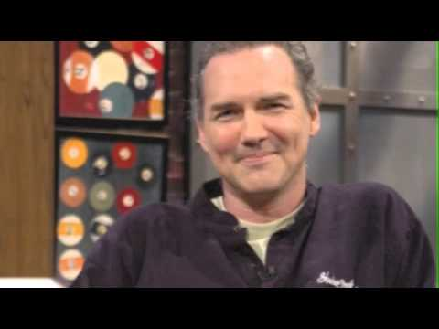 Norm MacDonald interview with Dan Patrick