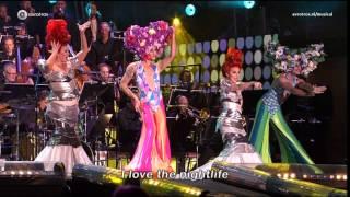 Musical Sing-a-Long 2015 - Priscilla, Queen of de Desert