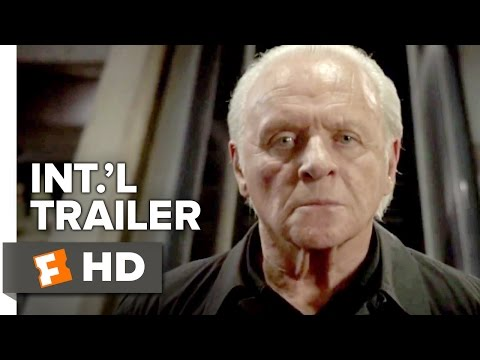 Solace International TRAILER 1 (2015) - Colin Farrell, Anthony Hopkins Movie HD