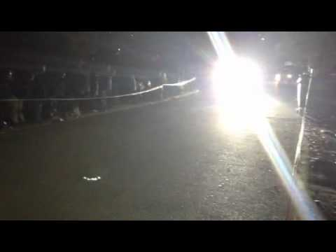 Rally sanremo notte 10