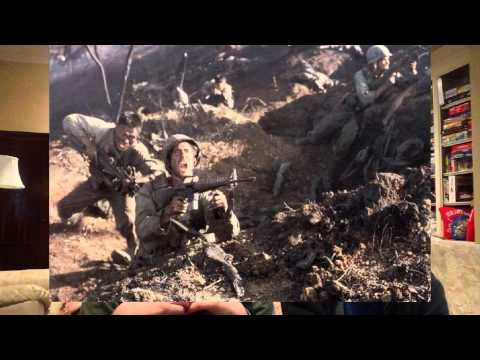 Hamburger Hill (1987) - A Film Review By Lindsey & Logue Reviews