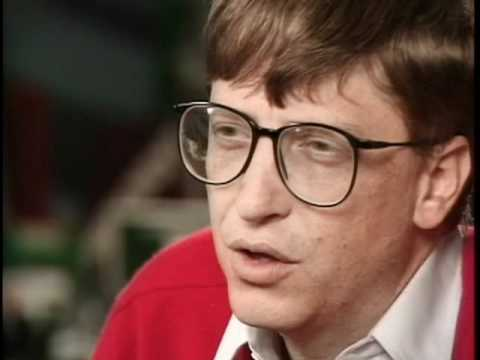 Bill Gates Unveiled Windows 30 Years Ago