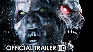 Frankenstein Vs  The Mummy Official Trailer  2015    Horror Movie Hd