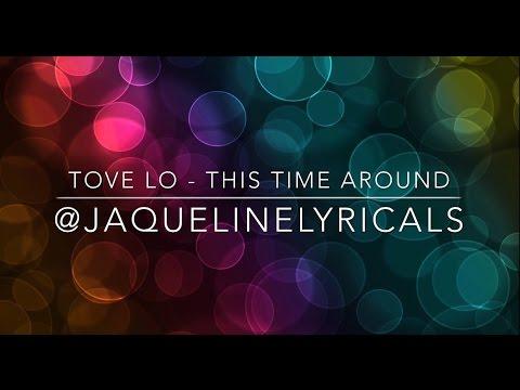 Tekst piosenki Tove Lo - This Time Around po polsku