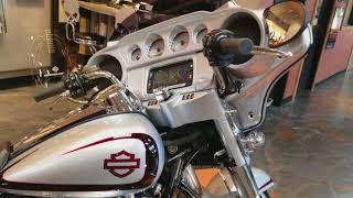 8. 2018 Harley-Davidson FLHX-Street Glide