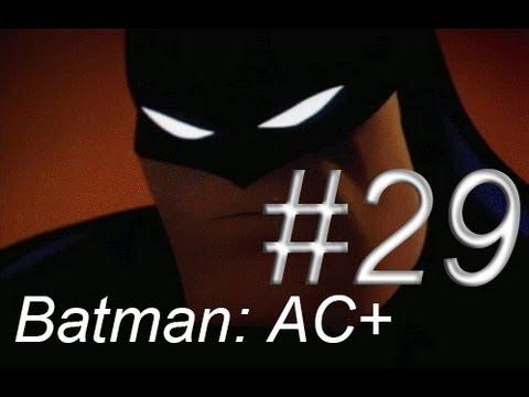 Let's Play Batman Arkham City AGAIN!!! – Episode 29: Hide And Seek, Mr. Freeze!!!