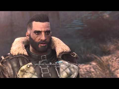 Fallout 4 mv fantasize (видео)