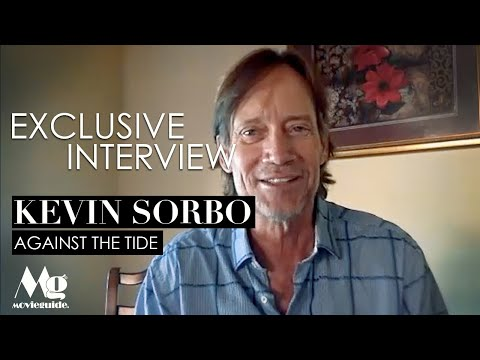 Kevin Sorbo: How to Refute Atheist Attacks With Strong Biblical Evidence