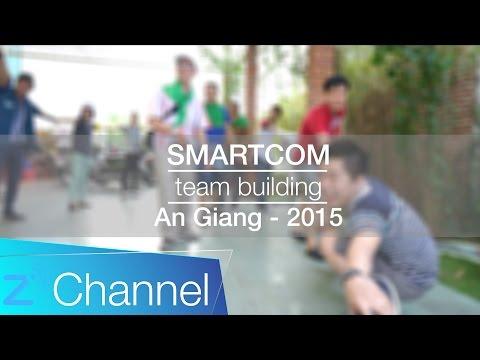 Smartcom Team Buiding: Thử thách sức bền cùng Philips [ZChannel]