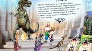 Sam: To Save the Dinosaurs YouTube video