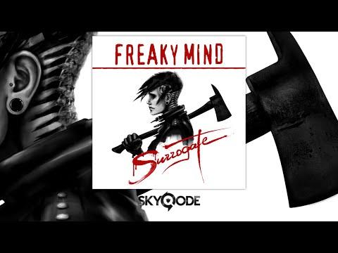 Freaky Mind- Album Teaser