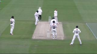 Sussex vs Pakistan - Tour Match 2016 - Day 1