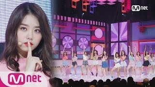 Video [I.O.I - Very Very Very] Comeback Stage | M COUNTDOWN 161020 EP.497 MP3, 3GP, MP4, WEBM, AVI, FLV Februari 2018