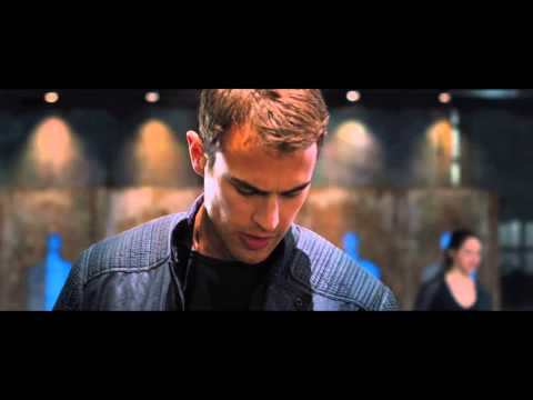 DIVERGENT - clip: If I Wanted To Hurt You