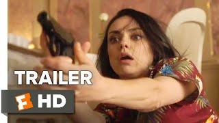 Video The Spy Who Dumped Me Trailer #2 (2018) | Movieclips Trailers MP3, 3GP, MP4, WEBM, AVI, FLV Desember 2018