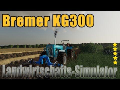 Bremer KG300 v1.0.0.0
