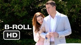 Nonton Side Effects Complete B-Roll (2013) - Channing Tatum, Jude Law Movie HD Film Subtitle Indonesia Streaming Movie Download