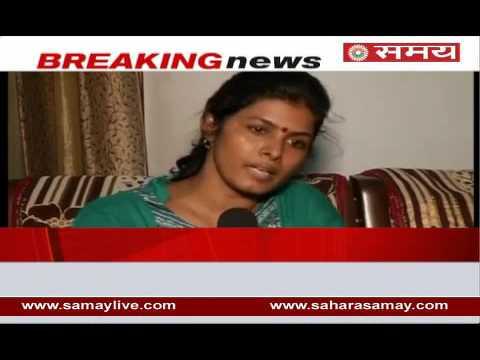 Dismissed from BJP Dhayashankar Singh