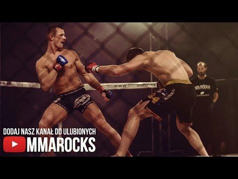 MMA. Zwycięski debiut Kazimierczaka