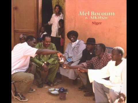 Afel Bocoum -  Niger  2006