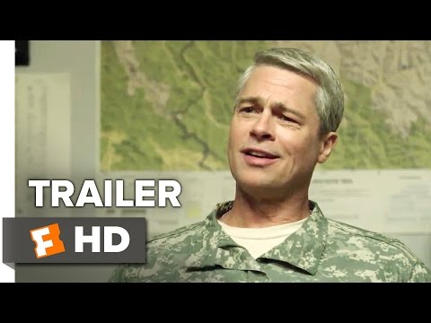War Machine Teaser Trailer #1 (2017) | Movieclips Trailers
