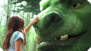 Nonton Disney's PETE'S DRAGON - Movie Clips Compilation (2016) Film Subtitle Indonesia Streaming Movie Download