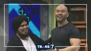 Video HITAM PUTIH - KISAH ROCKER YANG BERHIJRAH (13/6/16) 4-1 MP3, 3GP, MP4, WEBM, AVI, FLV Oktober 2018