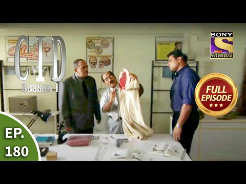 CID (सीआईडी) Season 1 - Episode 180 - The Case Of The Impossible Murder - Part 2 - Full Episode