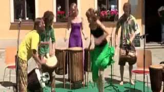 Video Camara   -    Menjani a Diansa
