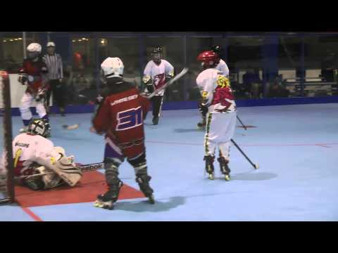 Snipers V Wales Semi Final