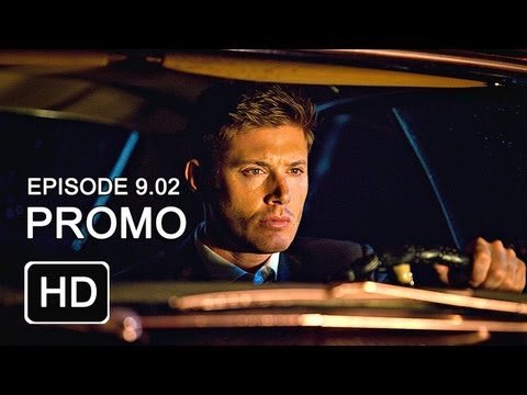 Supernatural 9.02 (Preview)