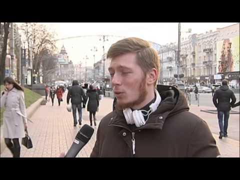 Ukrainian Opinion: Would the advent of visa-free travel to the EU spark an exodus of Ukrainians?